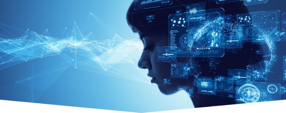 AI Future Supply Chain  Header