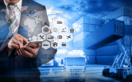 Order and Logistics Management