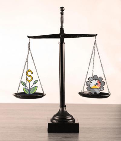 Supply Chain Cost v Optimization