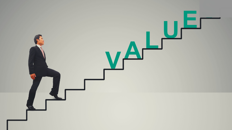 Time to Value Feature