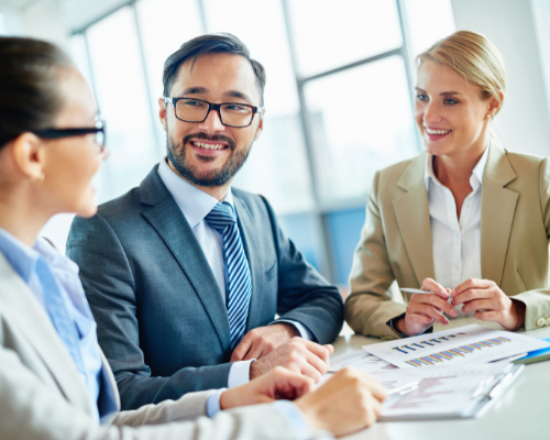 Define factors for Supply Chain OTIF