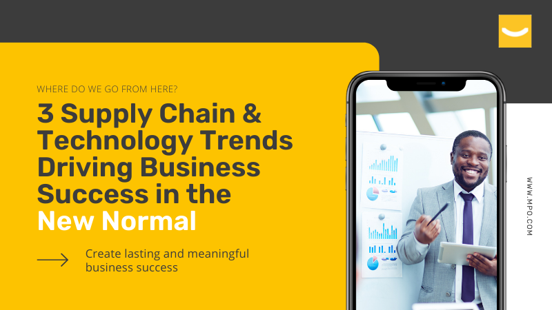 Supply Chain and Tech Trends Feature