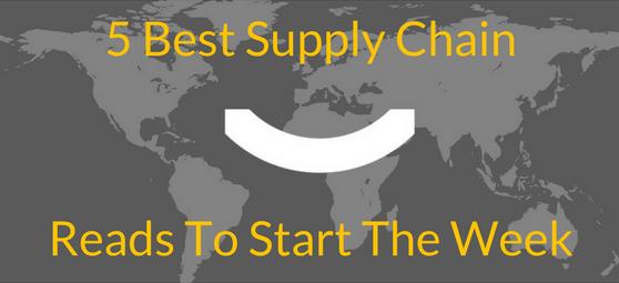 Best Supply Chain